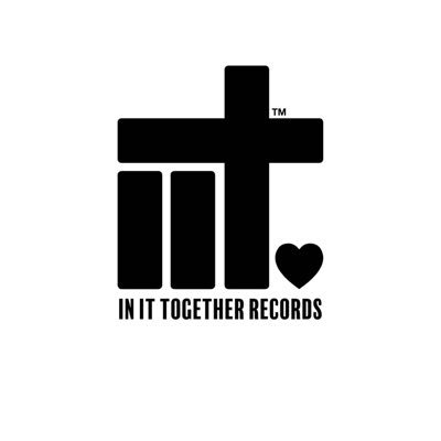 In It Together Records 🖤