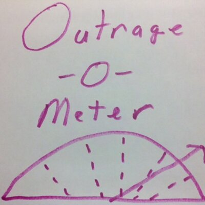Outrage-O-Meter