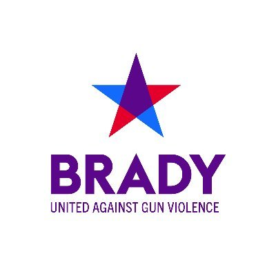 We are uniting Americans from coast to coast, red and blue and every color, to end gun violence. Led by @KrisB_Brown.