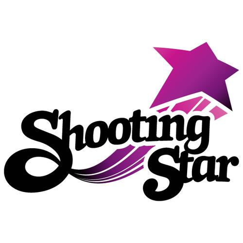 shooting star deutsch