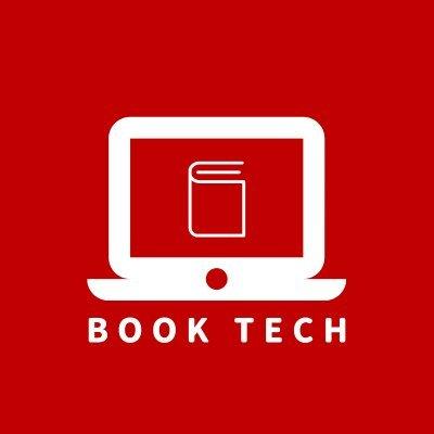 BOOK TECH @booktech2020