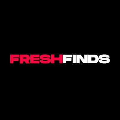 Fresh Finds Radio