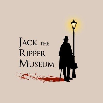 Logo de la société Jack The Ripper Museum