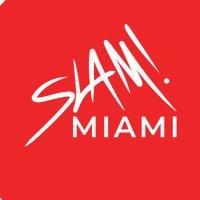 SLAM Miami ( @SLAMMiaOfficial ) Twitter Profile