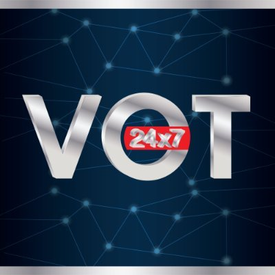 VOT 24x7