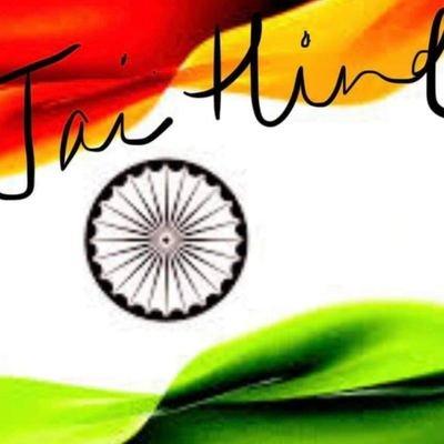 #Bharat First