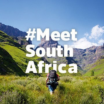 Visit South Africa