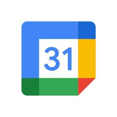The official Twitter home of Google Calendar