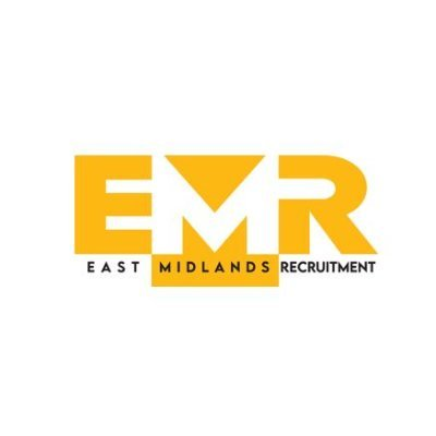East Midlands Recruitment (@EastMidlandsRe1) Twitter profile photo
