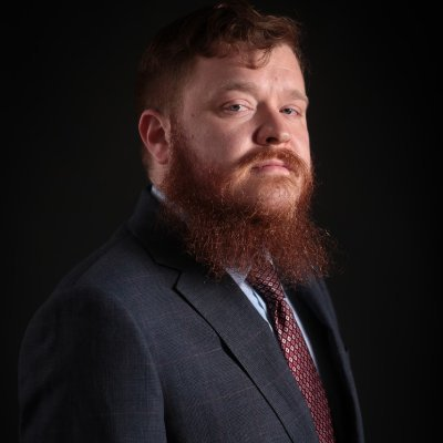 Nathan Brown (@NateBrownNews) Twitter profile photo