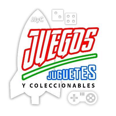 Juegos, Juguetes y Coleccionables®