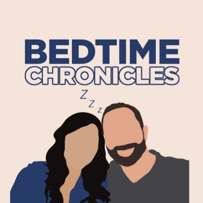Bedtime Chronicles Podcast