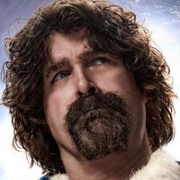 Mick Foley ( @RealMickFoley ) Twitter Profile