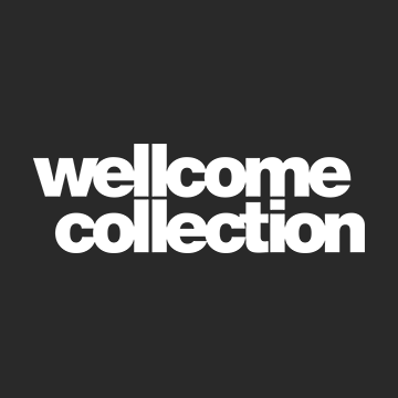 Logo de la société Wellcome Collection