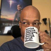 Eric Haywood (@EricHaywood) Twitter profile photo
