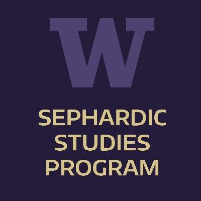 @SephardicUW