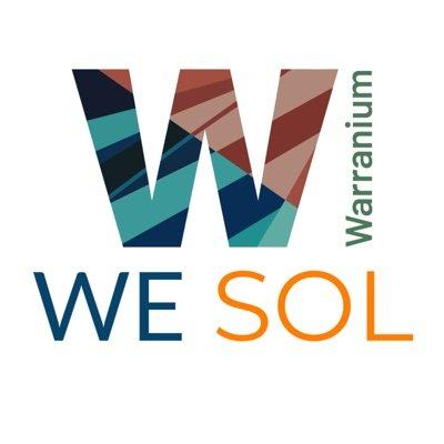 WE Sol