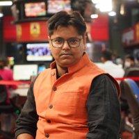 Avinash Kumar Rai ( @avinashrai28 ) Twitter Profile