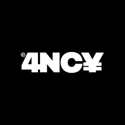 4NC¥ (@4ncurrency )