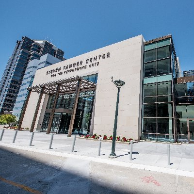 Hotels near Steven Tanger Center for the Performing Arts