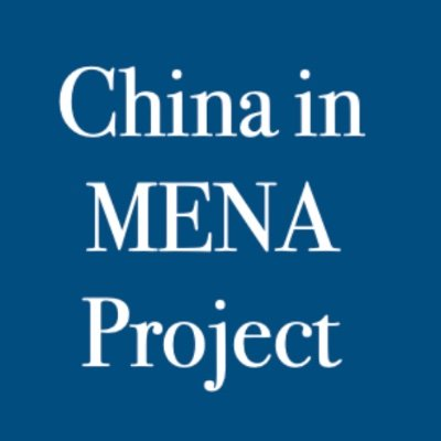 China in MENA Project