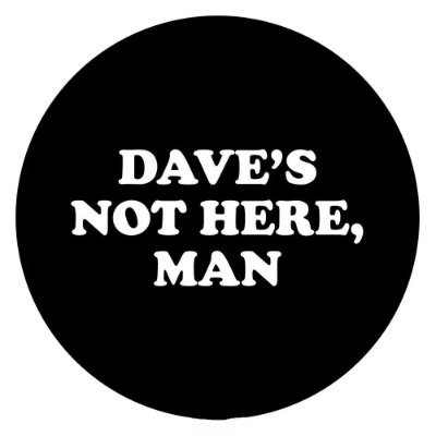 Fungible Dave