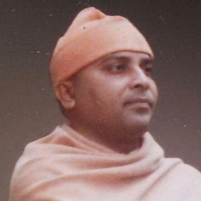 SWAMI R.P. ARANYA
