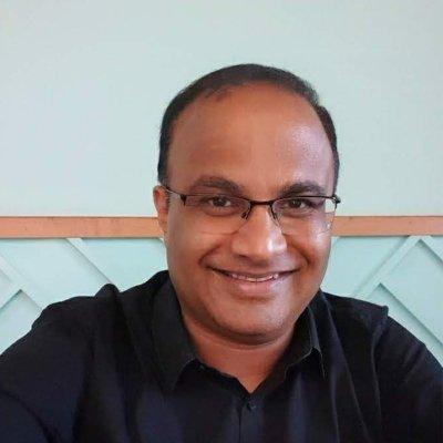 Santanu Bhattacharya