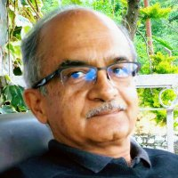 Prashant Bhushan (@pbhushan1) Twitter profile photo