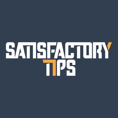 Satisfactorytips
