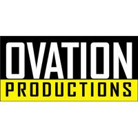 Ovation Productions | Social Profile