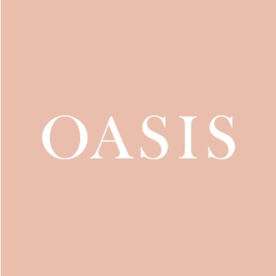 @OasisFashion