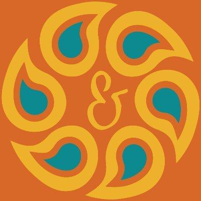 Logo de la société Thali and Pickles - indian dining