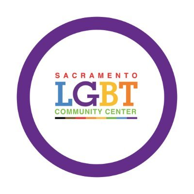 SacLGBTCenter (@SacLGBTCenter) Twitter profile photo