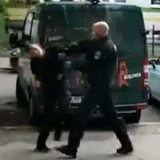 PolizeiVergehenDE