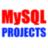 MySQL projects