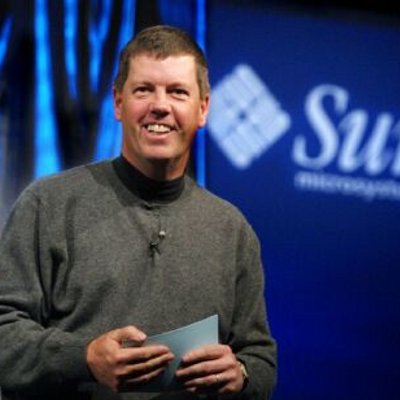 scott mcnealy chairman and ceo of