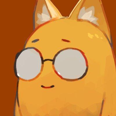 キツネイロ (@kitsuneiro) Twitter profile photo