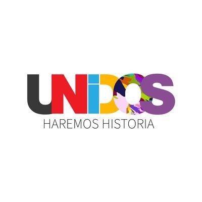 Unidos Haremos Historia HN (@Unidos_HH) Twitter profile photo