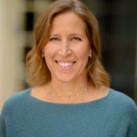 Susan Wojcicki ( @SusanWojcicki ) Twitter Profile
