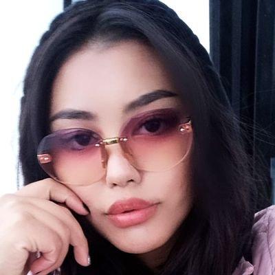 Malika Ilahunova (@MIlahunova)