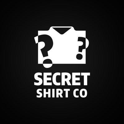 Secret Shirt Co (@secretshirtco )