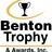 Benton Trophy  BT&A