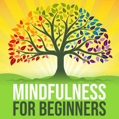Shaun, Mindfulness for Beginners Podcast