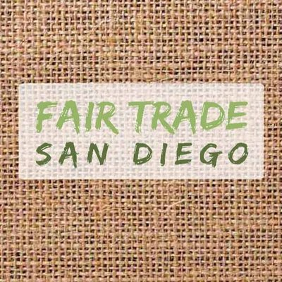 Fair Trade San Diego | Social Profile