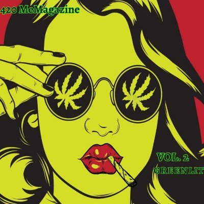 420 Me Magazine