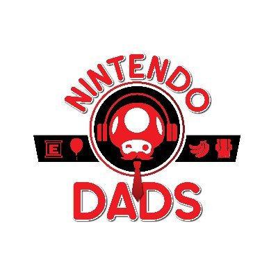 A weekly podcast focused on the world of Nintendo from a family friendly and dadbod perspective   Twitch Affiliate. Contact us at NintendoDads@gmail.com