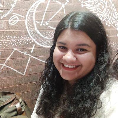 Priyanka Chakrabarty 🌈 (@priyankachkr) Twitter profile photo