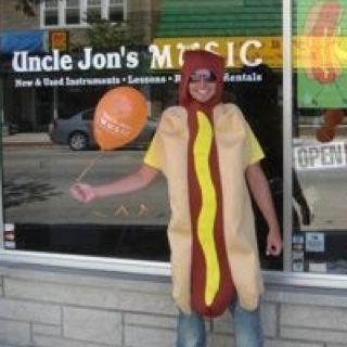 Uncle Jon's Music