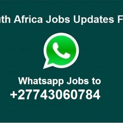 Africa whatsapp south South Africa's